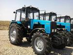 Трактор МТЗ 1221 - Раздел: Транспортная техника, коммунальная техника