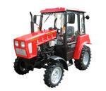 Трактор и минитрактор МТЗ Беларус