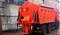 Пескоразбрасыватель для установки на а/м МАЗ/КАМАЗ