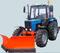 Многофункциональное навесное оборудование для трактора МТЗ- 82П