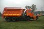 Пескоразбрасыватель на КАМАЗ 65115 15 тонн