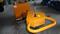 Каток тротуарный двухвальцовый ручной DM006