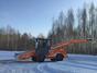 Снегопогрузчик лаповый DM-09