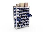 Система хранения промышленная BOXES №1-1