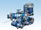 Постояннотоковые серводвигатели серий PI, PC, 3PI