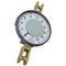 Динамометр механический общего назначения ДПУ с пределами измерений от 0,1 до 500 кН.