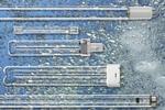 УФ обеззараживание сточных вод