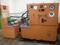 Стенд для испытания аксиально-плунжерных и шестеренных гидроагрегатов КИ-28097-03М