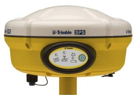 Двухчастотный GPS/ГЛОНАСС приёмник Trimble SPS882 для решения задач