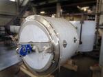 Заквасочники резервуарного закрытого типа