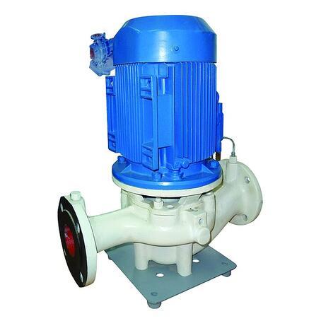 Насосы для водо-теплоснабжения и коммунального хозяйства