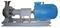Горизонтальные консольные электронасосные агрегаты типа АХ