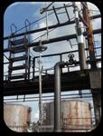 АФТ-МПМ. Подогреватели мазута и вязких сред в цистернах и резервуарах