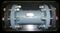 КЭМ. Кавитационно-эмульгирующий модуль для мазута и тяжёлого газойля.