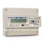 Счетчик активной и реактивной электрической энергии CE302-R31