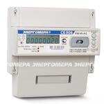 Счетчик электроэнергии трехфазный многотарифный CE306-R33