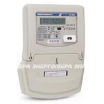 Счетчик активной и реактивной электрической энергии CE302-S33