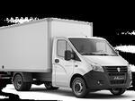 Промтоварный фургон на базе ГАЗель Next