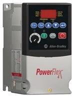 Устройства управления двигателями Аllen-Вradley PowerFlex 4