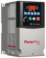 Устройства управления двигателями Аllen-Вradley PowerFlex 40