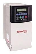Устройства управления двигателями Аllen-Вradley PowerFlex 400