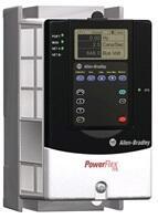 Устройства управления двигателями Аllen-Вradley PowerFlex 70
