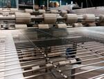 Конвейеры с металлической сеткой