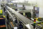 Автоматизированная транспортно-распределительная система для мясоперерабатывающих предприятий