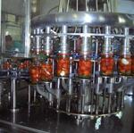 Автоматы разлива маринадов, заливок, сиропов