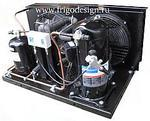 Холодильные машины для морозильных камер и складов