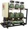Сателлитные холодильные централи на базе компрессоров COPELAND, TECUMSEH, BITZER и BOCK