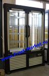 Холодильный кондитерский шкаф витрина б у Scaiola ERG 800