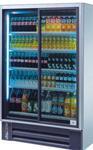 Холодильный шкаф б у Caravell