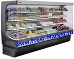 Горка холодильная б у Arneg Odessa 2 2500