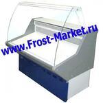 Витрина холодильная низкотемпературная б у «МХМ» ВХН 1,5 Нова