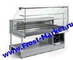 Витрина холодильная для общепита б у IFI MIX VAD 150 см