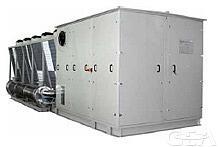 Холодильные машины GEA (чиллеры)