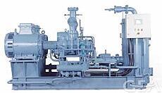 Компрессорные  винтовые агрегаты