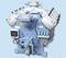 Поршневые компрессоры для промышленного охлаждения GEA Grasso V