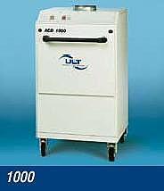 Системы вытяжки и фильтрации испарений, газов и неприятных запахов серии ACD