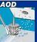 Очистка и фильтрация воздуха при металлообработке с использованием СОЖ.
