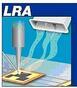 Очистные установки серии LRA