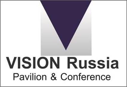 Выставка VISION Russia Pavilion