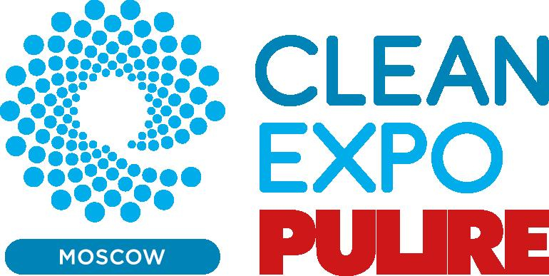 CleanExpo Moscow  PULIRE