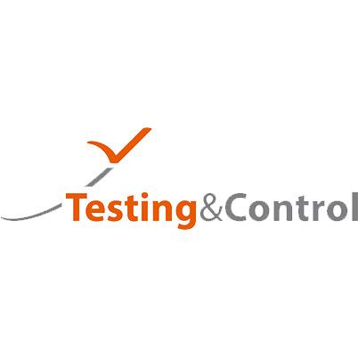 Testing&Control