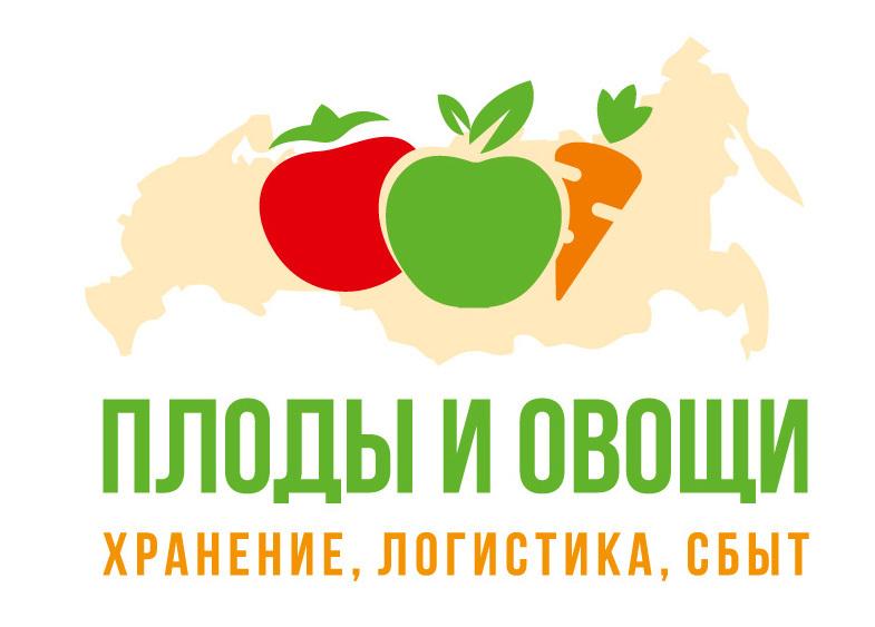 Плоды и овощи России 2021