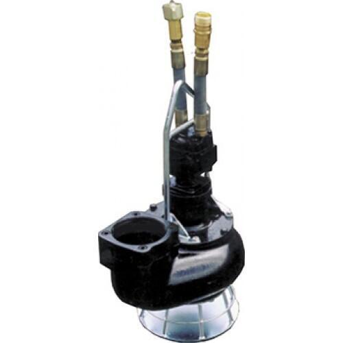 Гидравлическая шламовая помпа Hydra-teсh S6TС