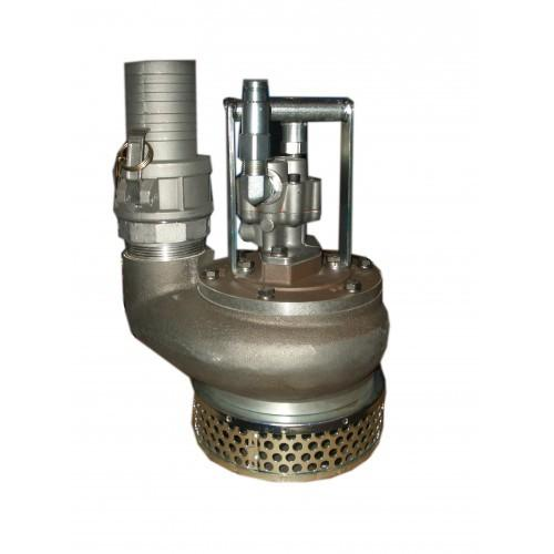 Гидравлический насос (помпа) для слабозагрязненной воды Hydra-teсh S3TС/S3TСDI/S3TCSS