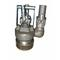 Гидравлический насос (помпа) для слабозагрязненной воды Hydra-teсh S2TС-2/S2TСAL-2/S2TСSS-2
