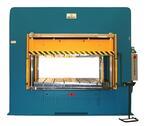 Гидравлические прессы Mecamaq серии PHA с большими столами (производство Испания)